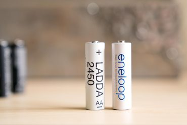 IKEA LADDA 2450 mAh NiMH Batteries: Good for Flash Photographers?