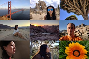 Google Releases Set of 28,400+ Raw Images for HDR Experiments