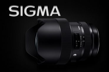 Sigma Announces 14-24mm f/2.8 DG HSM Art Lens