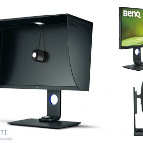 BenQ SW271 Monitor Review Banner