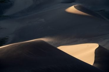 Photography at Great Sand Dunes National Park, Colorado: A Reprise