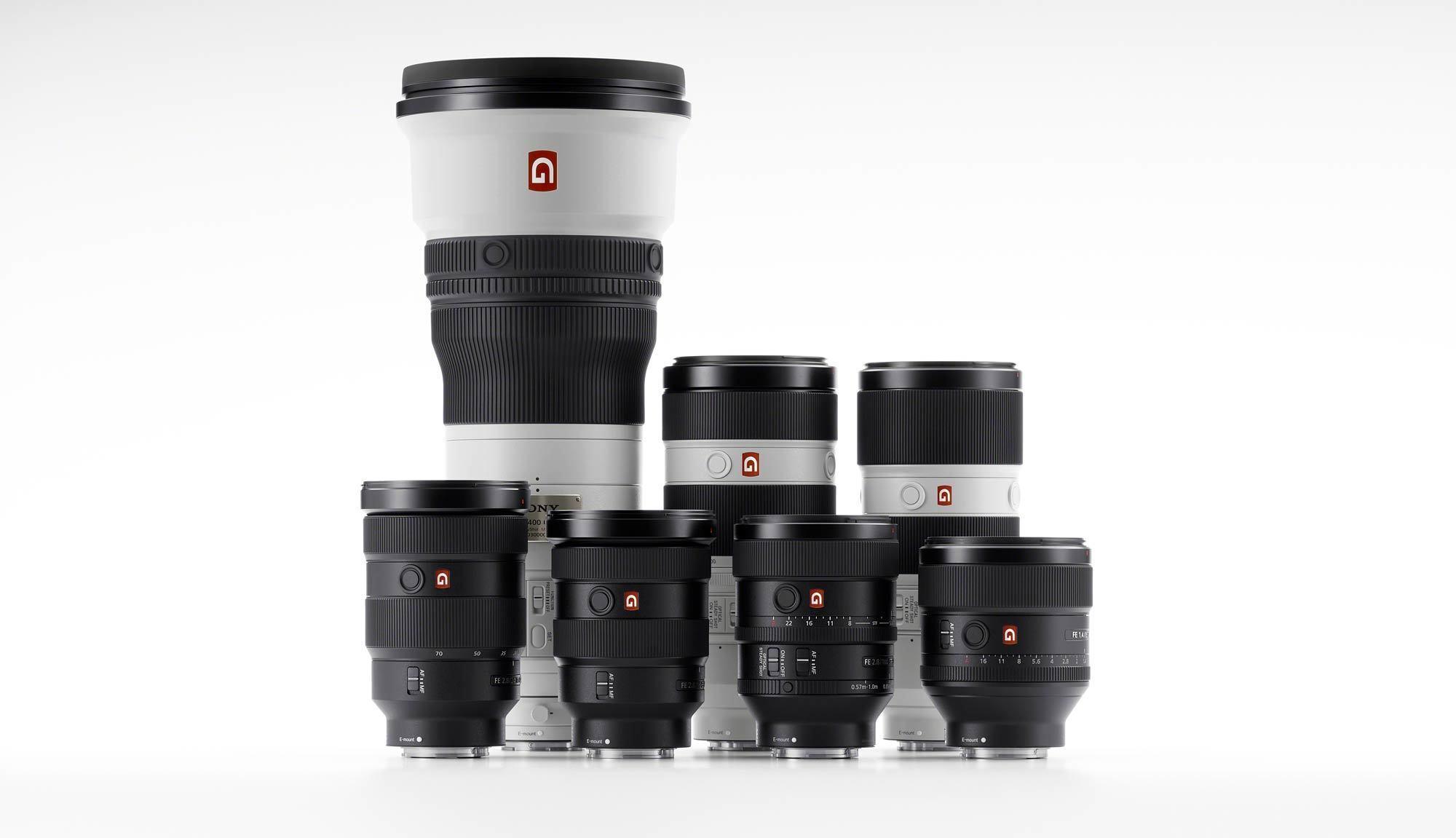 Mirrorless Comparison: Nikon Z6 vs Sony A7III – Light And Matter