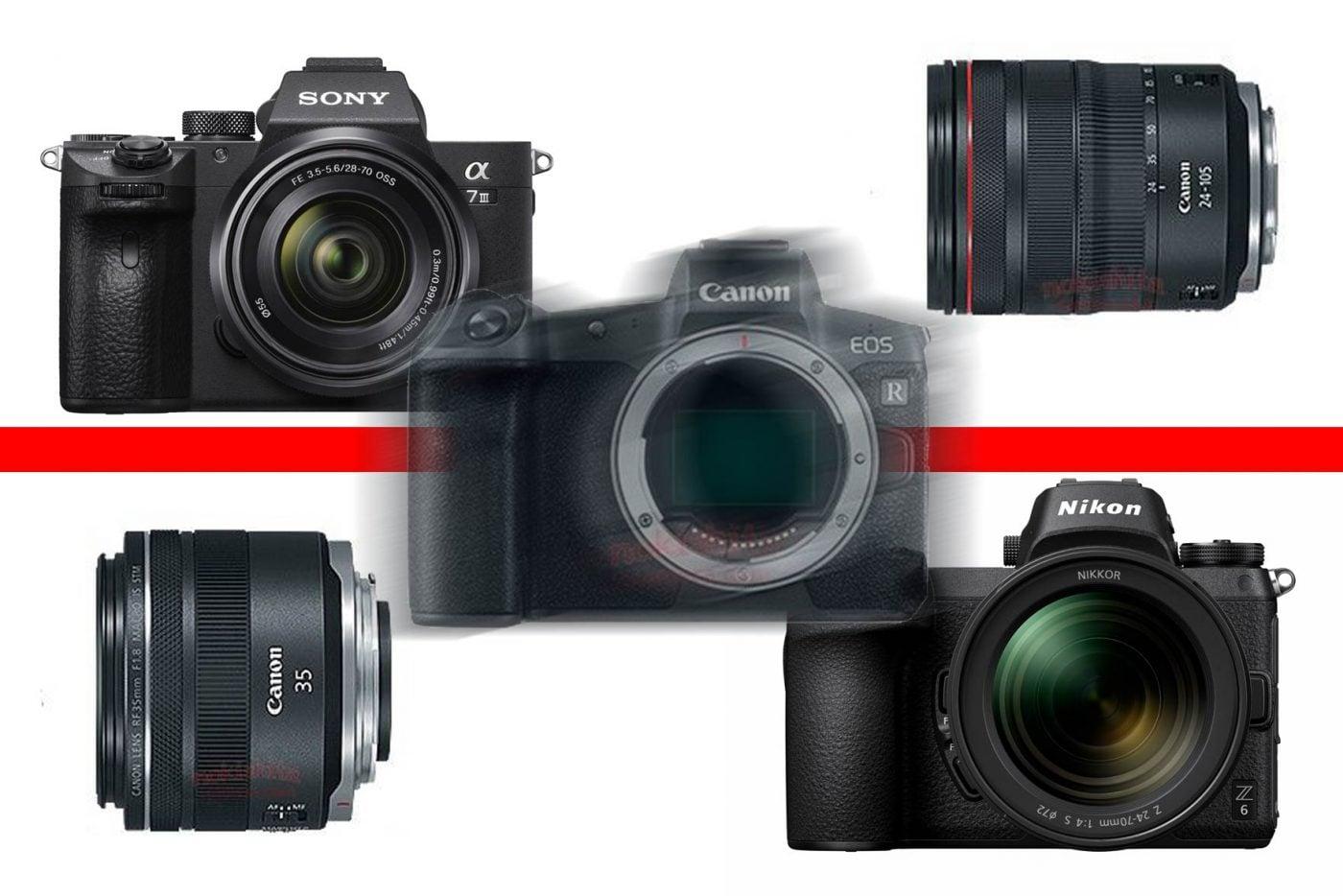 Canon EOS R shake banner
