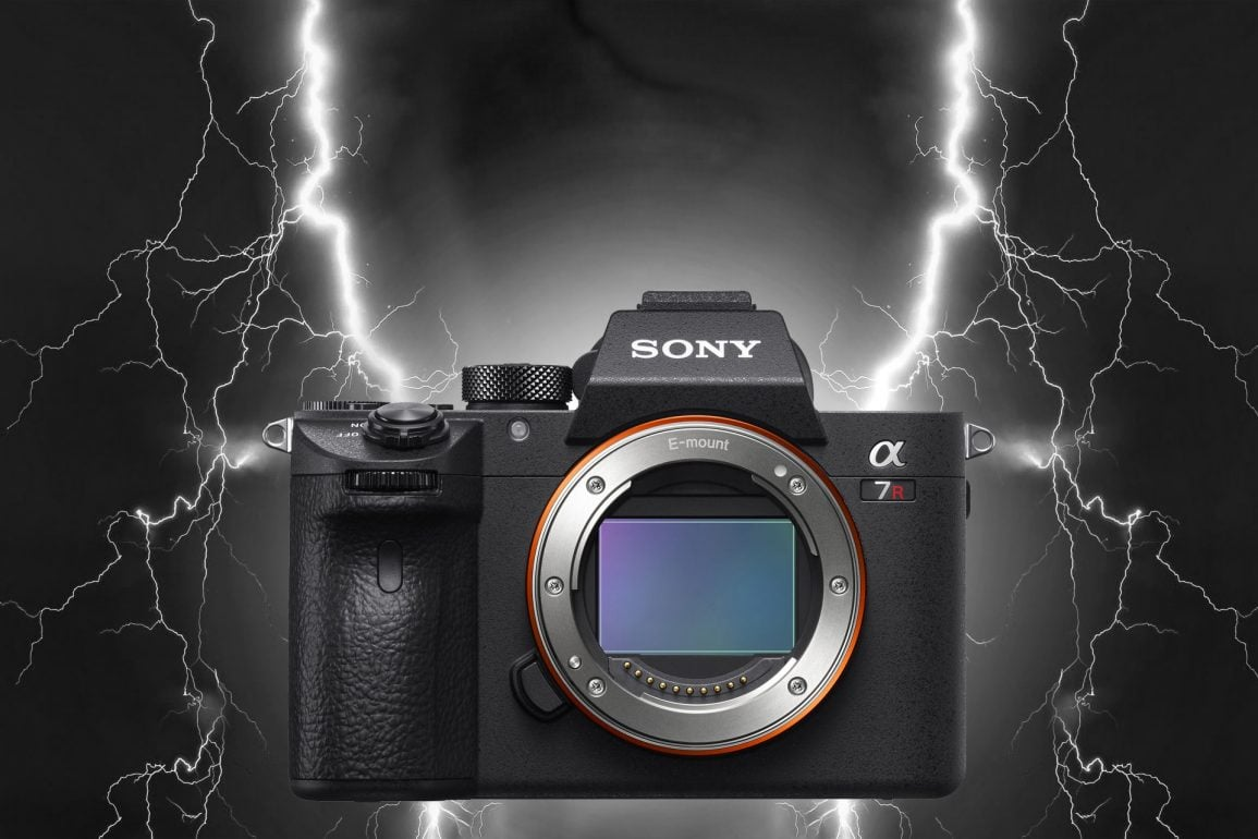 Firmware Updates for Sony A7III, A7RIII – Light And Matter