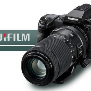 fuji 100-200 f5.6 WR lens