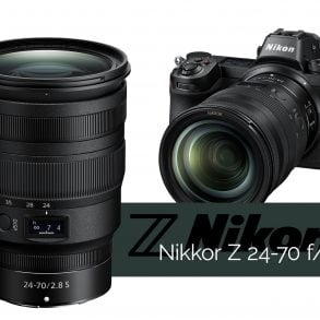 Nikon Z 24-70 f2.8