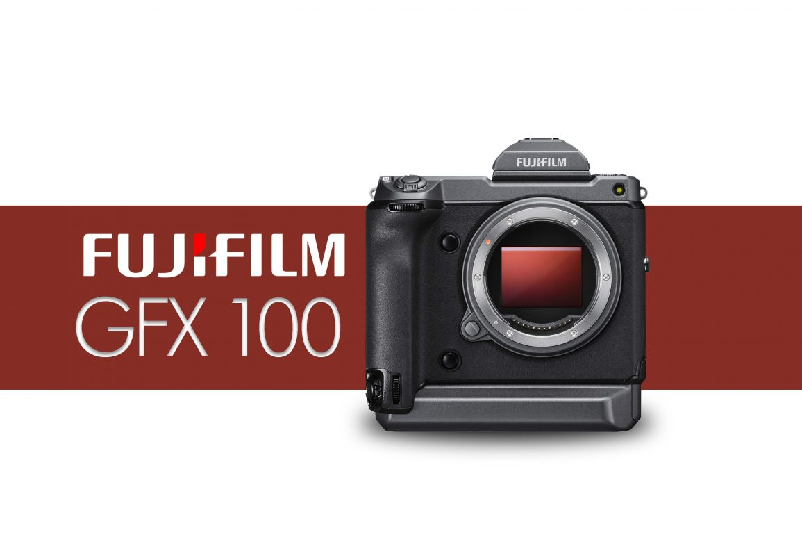 Announced: Fuji GFX 100, Voigtländer Nokton 21mm f/1 4