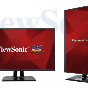 Banner images of ViewSonic VP2785-4K