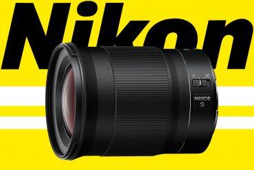Complete Nikon Lens List – Light And Matter