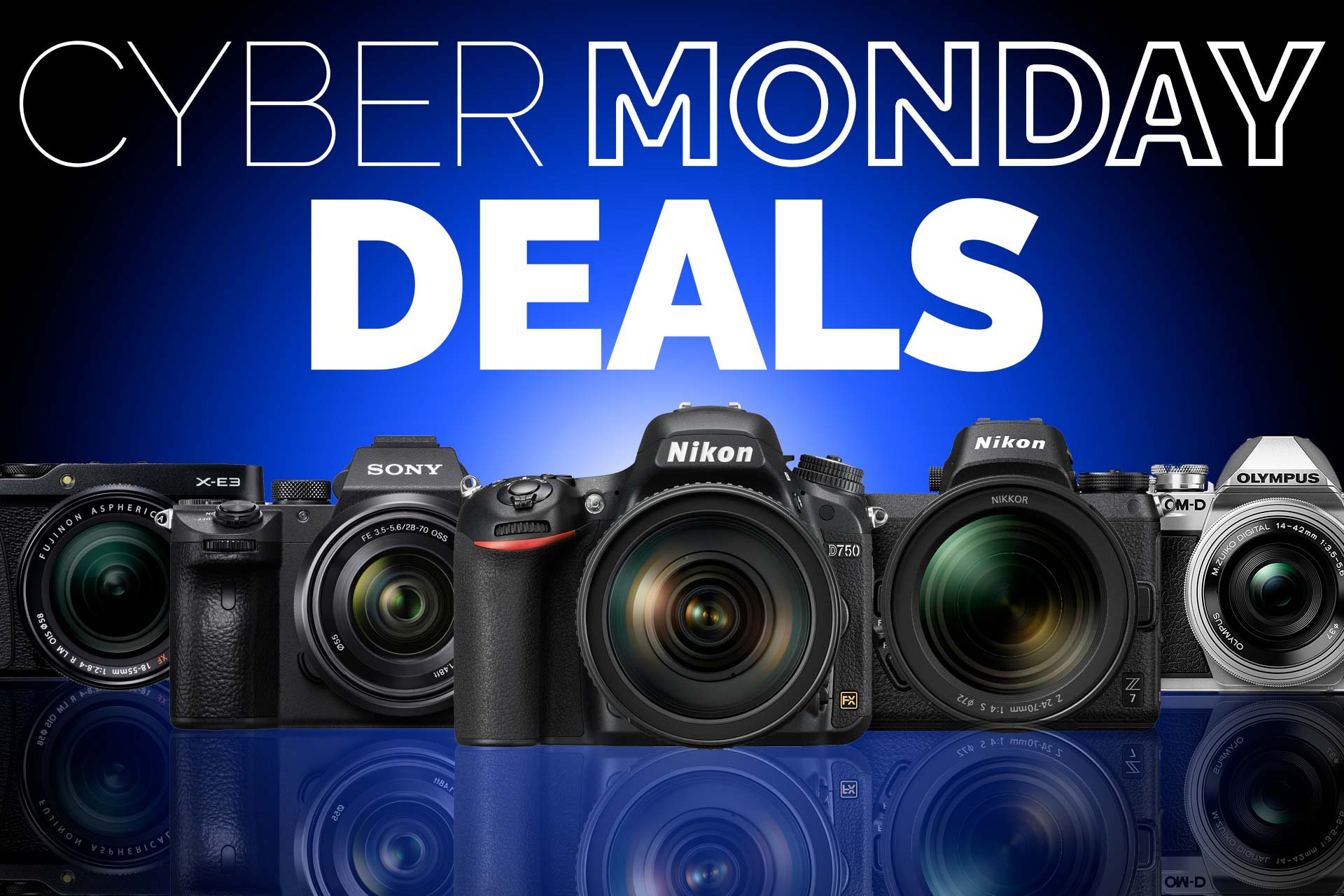 Cyber Monday Roundup For Photographers Light And Matter