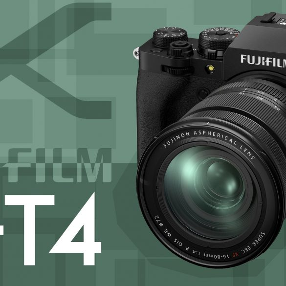 Fuji X-T4