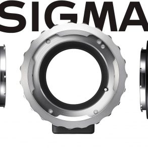 Sigma MC-31 PL to L mount Converter