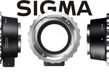 Sigma MC-31 PL to L mount Converter