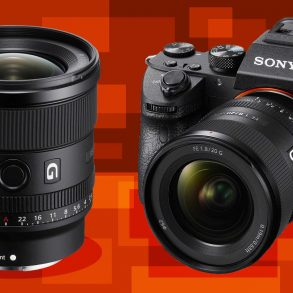 Sony FE 20mm f/1.8 G lens announced