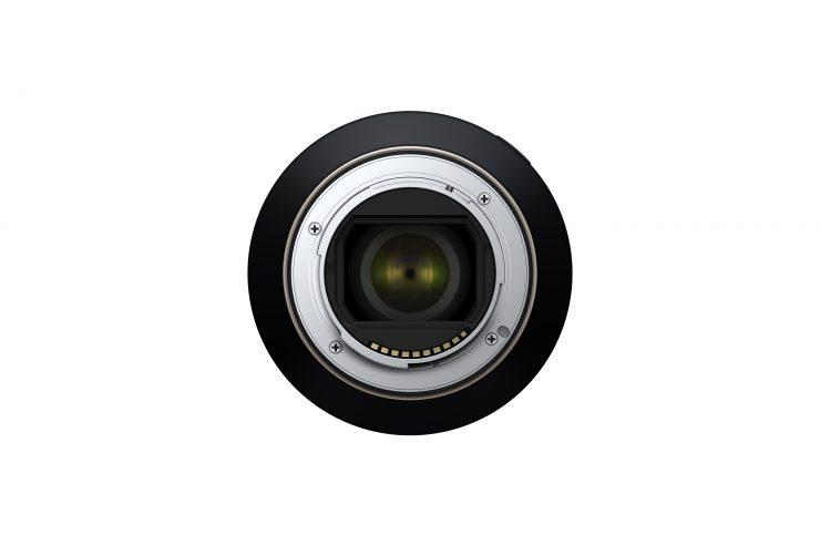 Tamron 70-180 f/2.8 Di VXD Lens Mount