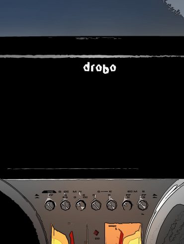 Drobo Featured Image
