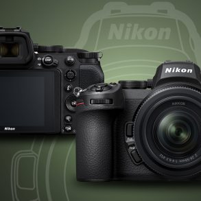 Nikon Z5 Announcement Photo