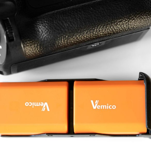 Vemico Replacement Battery for Sony NP-FZ100
