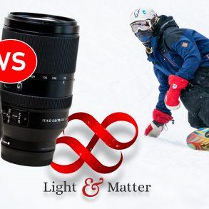 Tamron 70-300mm vs Sony 70-300mm