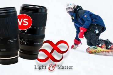 Tamron 70-300mm vs Sony 70-300mm