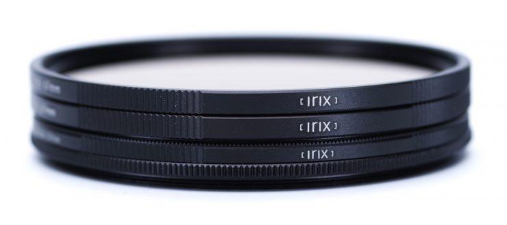 Irix filters
