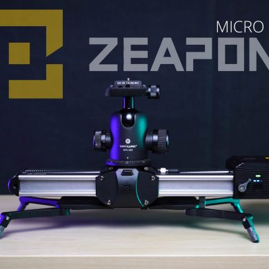 Zeapon Micro 2 Slider Review