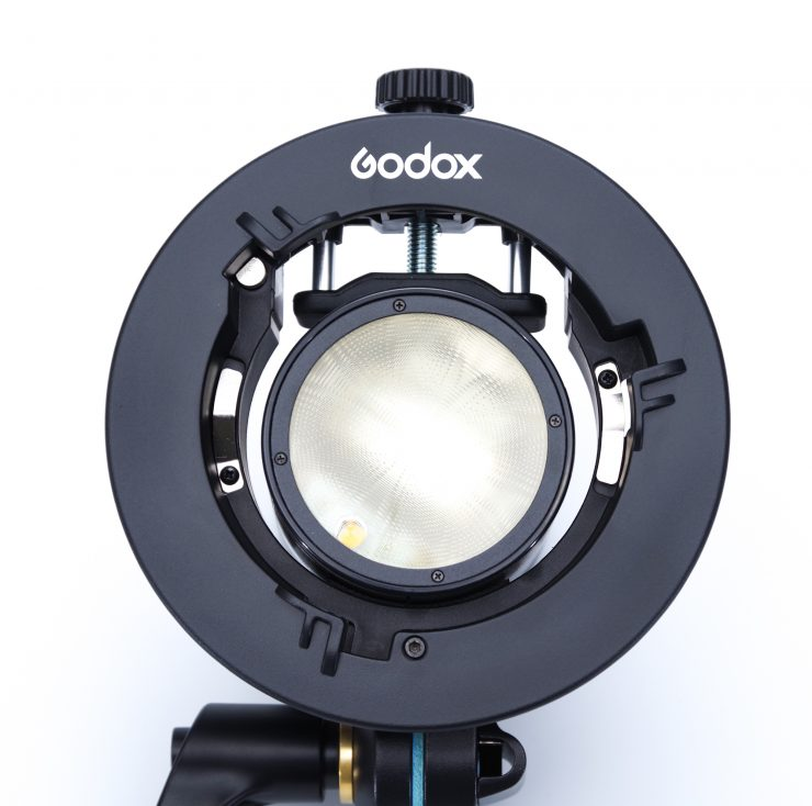 Godox S2 bracket