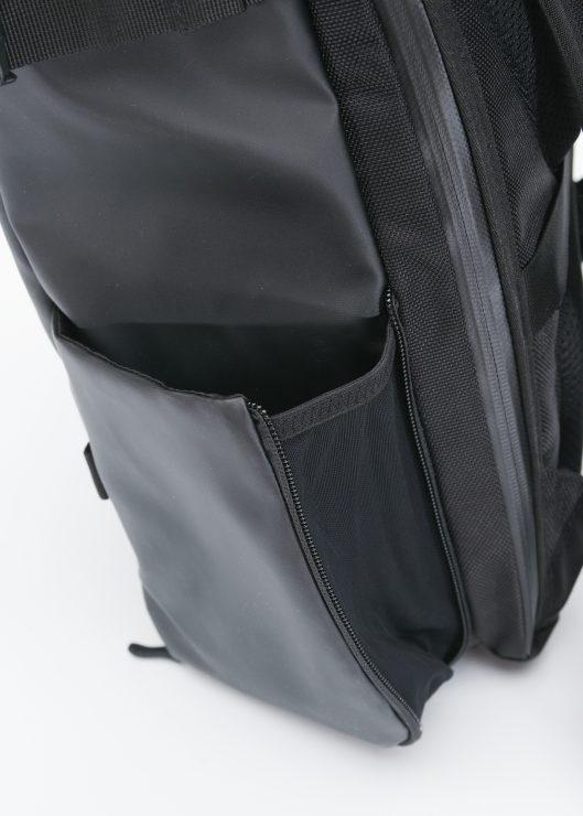 Wandrd Prvke side pocket